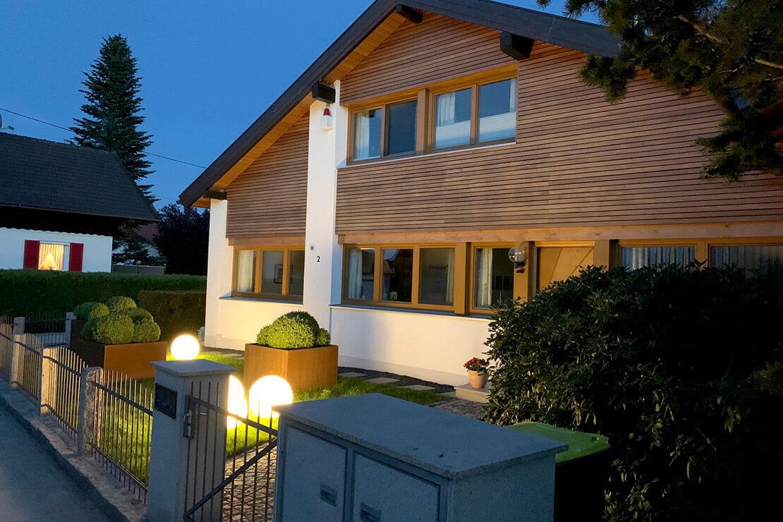 Immobilien in Landshut und Umgebung | Finanzkonzepte Wagenbauer