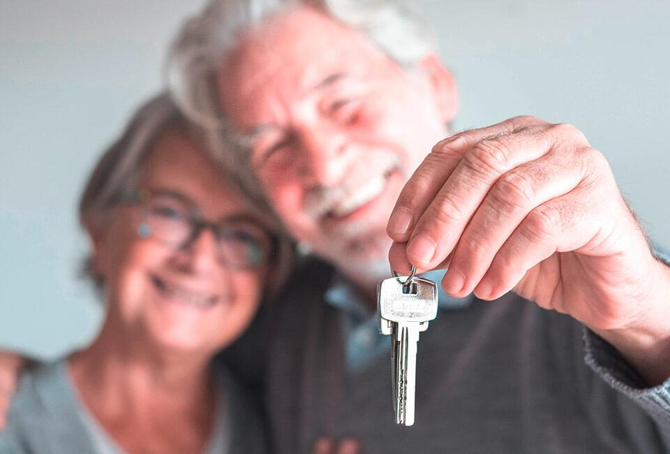 Immobilie im Landkreis Landshut verkaufen | Finanzkonzepte Wagenbauer